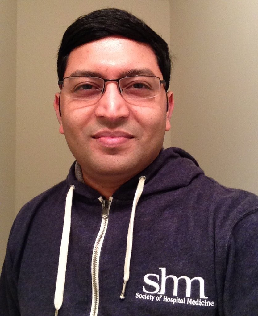 @SHMLive @AHospitalist I won the hoodie. Just one week left to enter #FightTheResistance https://t.co/bnLKw4vCba
