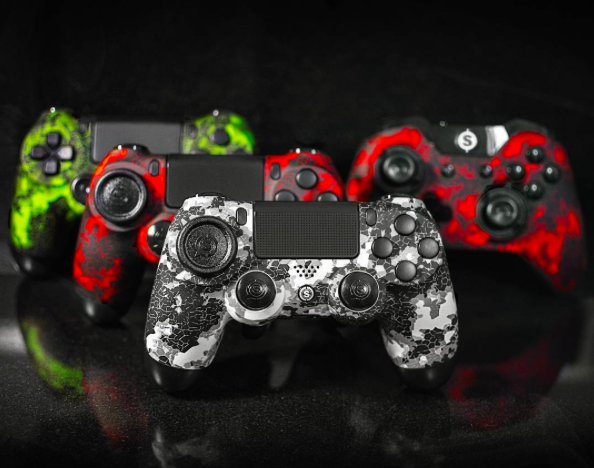 Scuf controller giveaway
