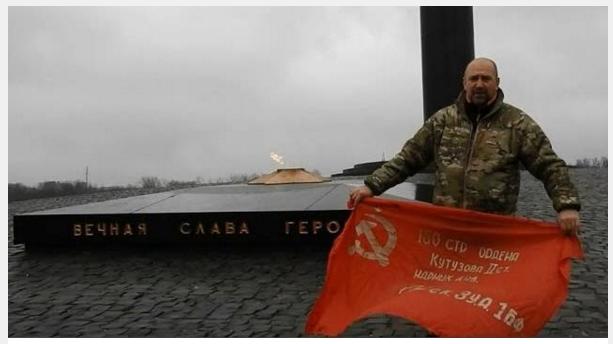 """""""Путин не остановится и вооруженные провокации на Донбассе будут усиливаться"""", - Шкиряк - Цензор.НЕТ 1200"""
