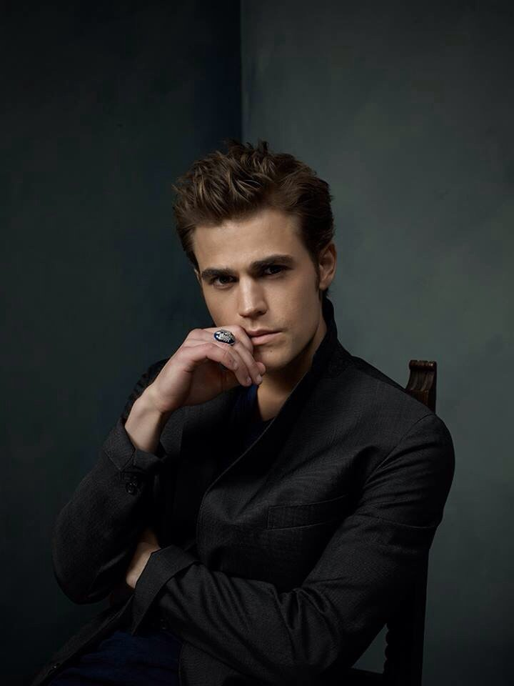 Paul Wesley Network (@...