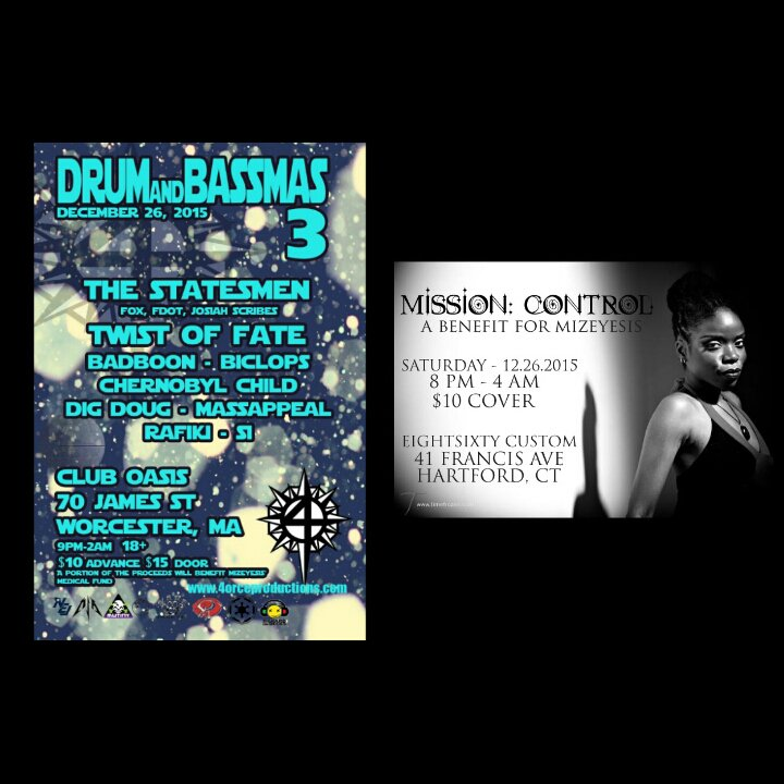 My music family are throwing these two events for me this weekend.  I'm so humbled by their love and support. Truly https://t.co/dVJ7YlYfRx