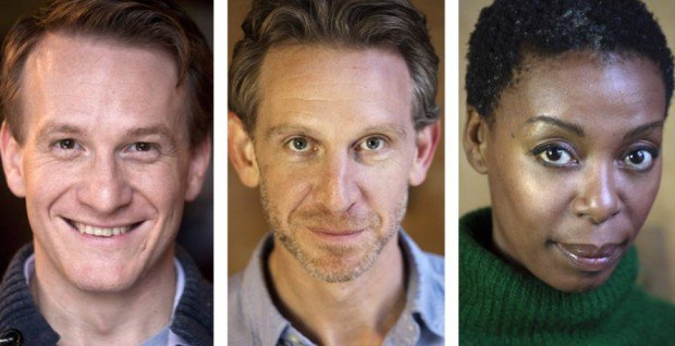 'Harry Potter and The Cursed Child' casts its Harry, Ron, and Hermione - https://t.co/AuzLnz5WSv https://t.co/ix1FtH1ZVQ