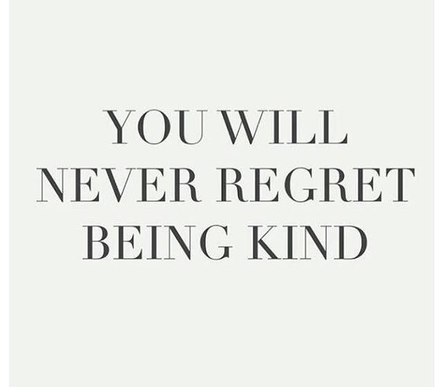 The one thing you'll never regret...#kindness #stress #ptsd #caring @Mindful_Effect https://t.co/nUTwBmHDcZ