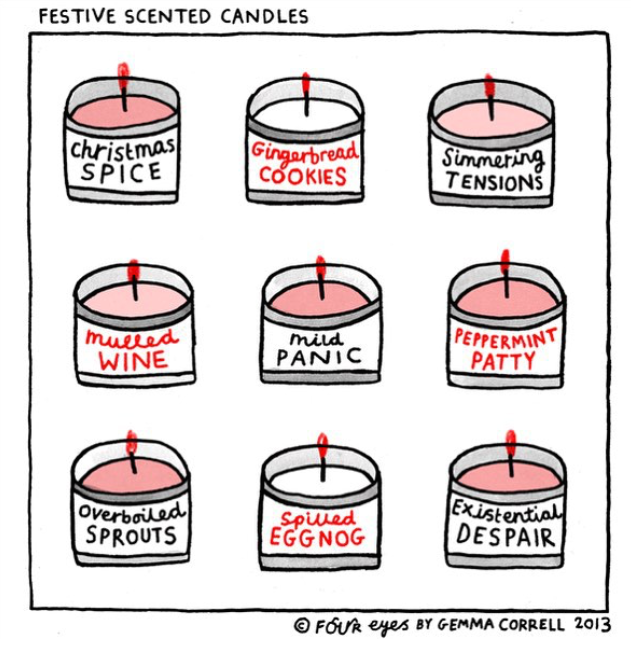 The sweet scents of the holidays @gemmacorrell https://t.co/sAzxplbTH0