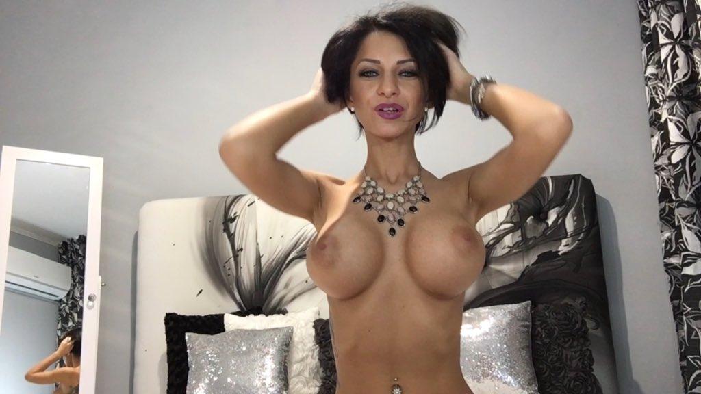 Anisiya порноактриса биография