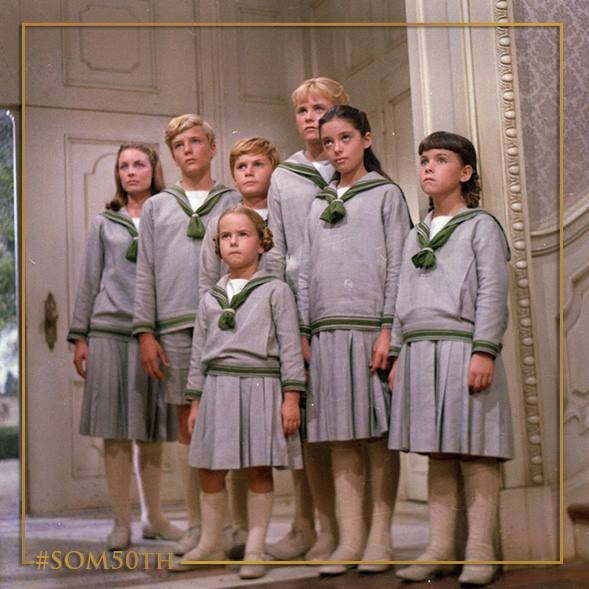 The Sound of Music on Twitter: