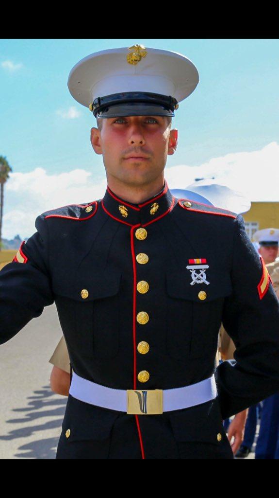 Marcus Grodd Marine