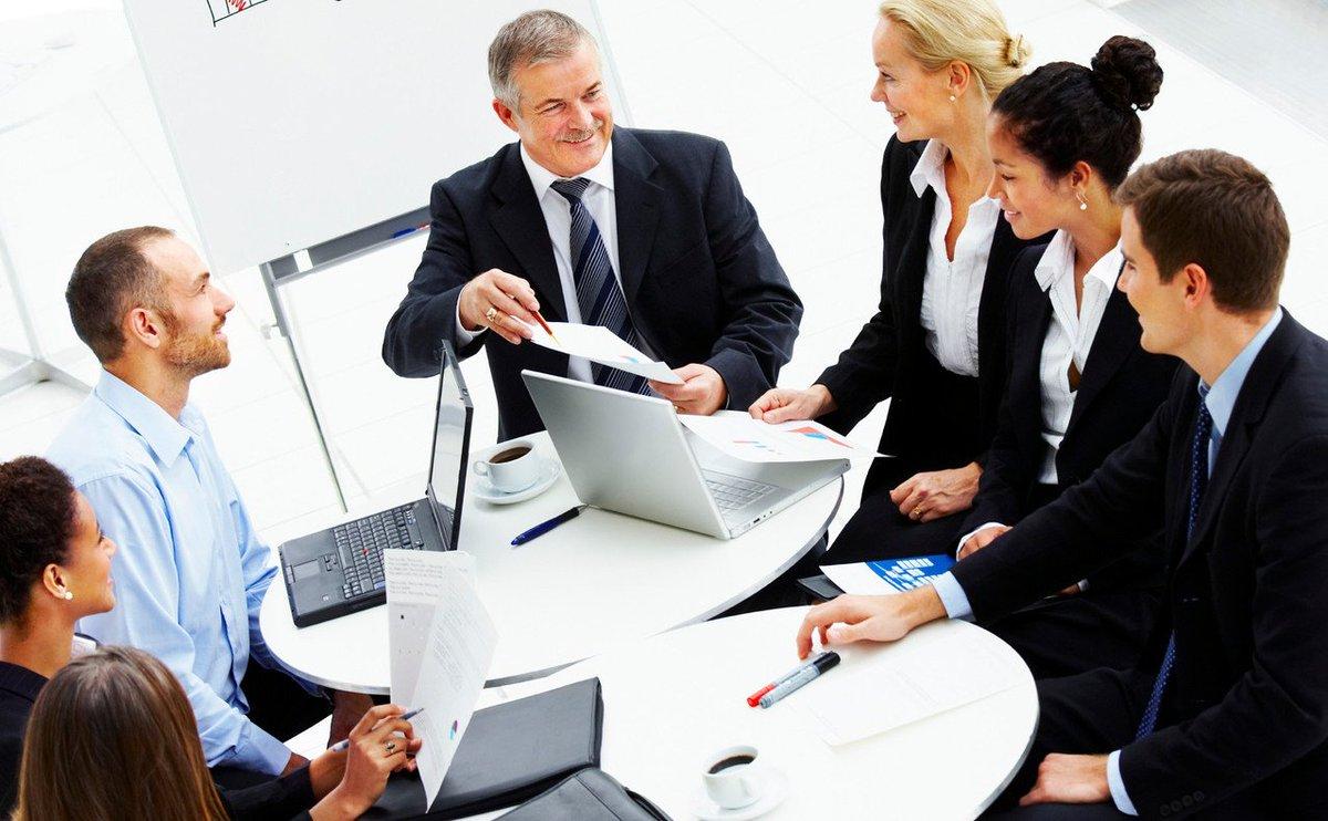 программа обучения руководителей