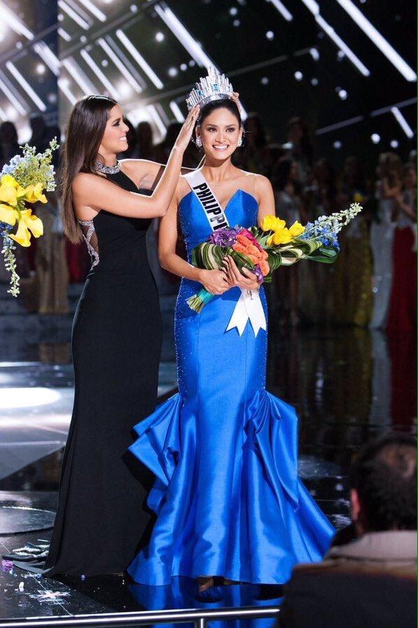 Memes del Miss Universo 2015 - 15