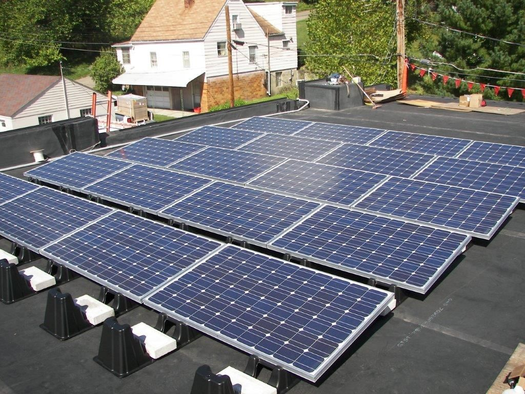 via @InSunWeTrust Energy settlement could mean big #solar boost in SE Ohio https://t.co/sf6bAcTOb3 https://t.co/9c9KRNNTzX