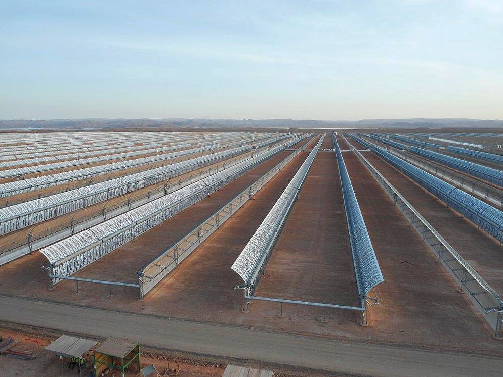 @emcombustion  supplies #burners to #solar #power plant NOORo 1 in Morocco  https://t.co/icF4VgeTxt https://t.co/bJAsikTtkL