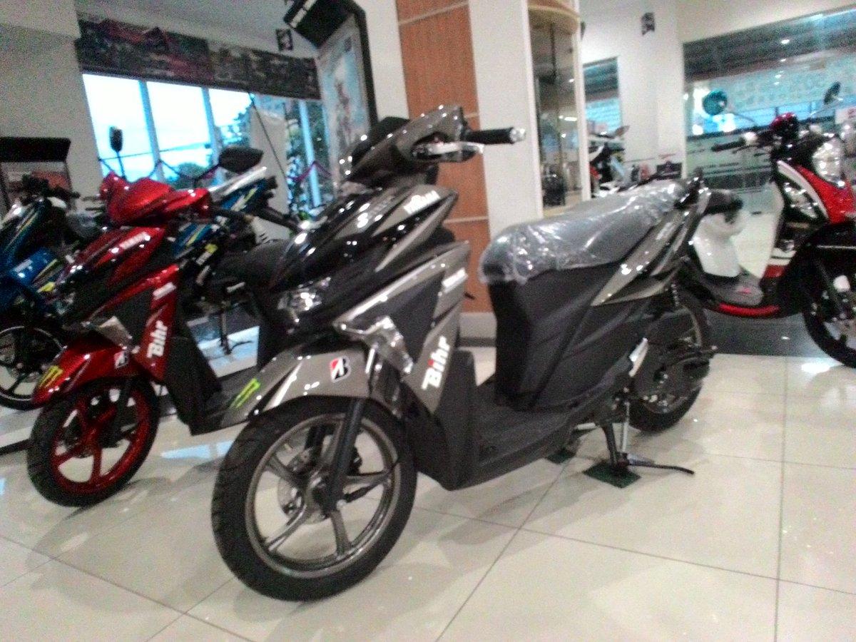 """Zona Motor Yamaha On Twitter: """"Galeri Modifikasi Motor"""