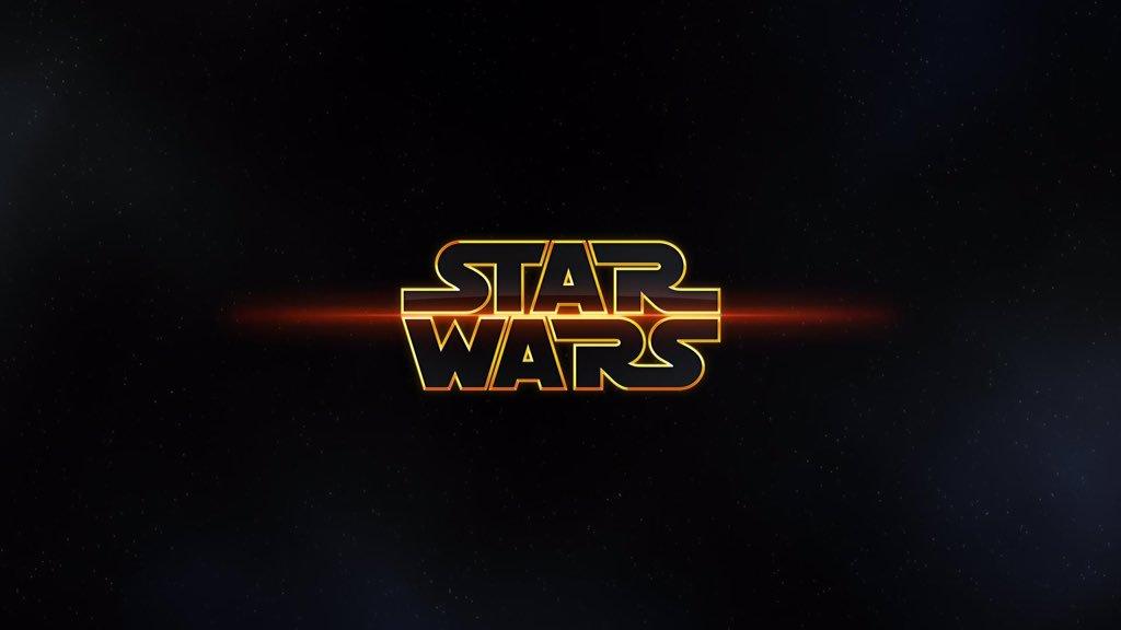 star wars logo - HD2560×1440