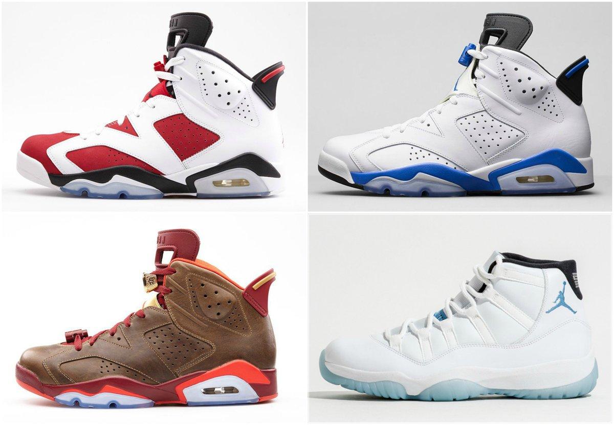 size 40 c1e81 d8254 SneakerAlert on Twitter: