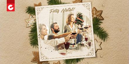 Que esta data traga bons  momentos e novas energias. Nossos votos a todos de um  Feliz Natal! https://t.co/AGF0NbIOL4