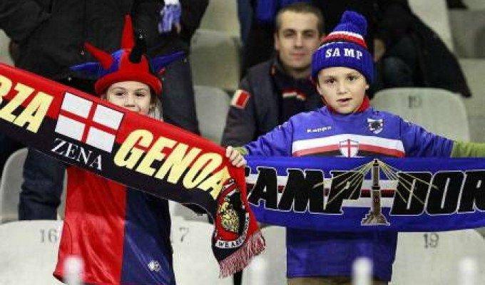 Calcio Serie A: si riparte il 5 gennaio con il derby della Lanterna