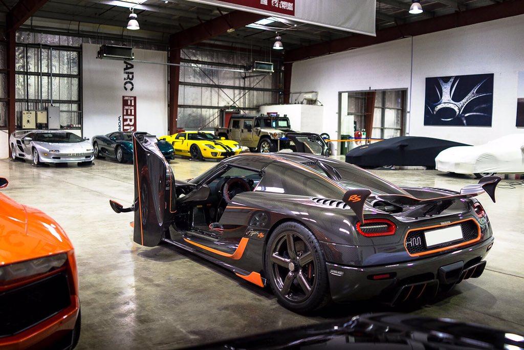 Parc Ferme On Twitter Hypercars Koenigseggmotors Koenigsegg Agera Rs Ford Gt Jaguar Mydubai Dubai Carstorage Carstoragedubai