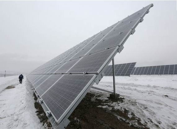 MT @EKOenergy_ : There is a future for #solar power in Russia https://t.co/ipZAVx8yDb #renewables #cleanenergy https://t.co/NN1TQMGHFK
