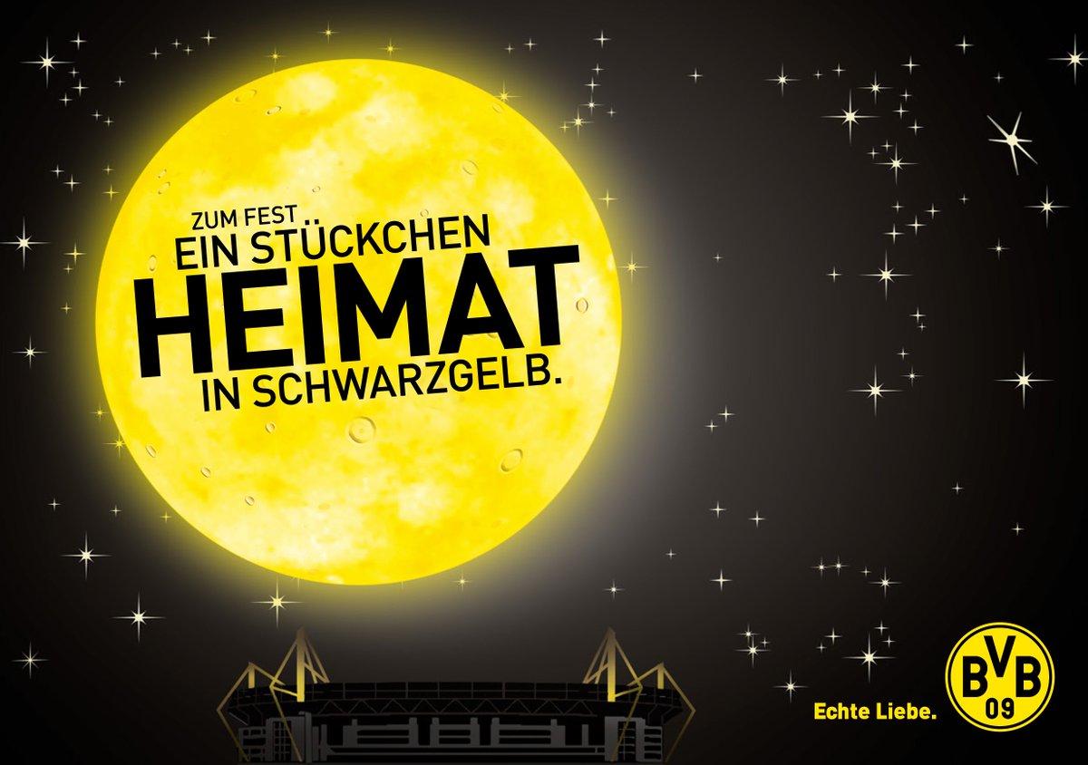 Bvb Frohe Weihnachten.Borussia Dortmund On Twitter Na Dann Frohe Weihnachten