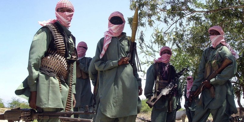 'Kill us all or leave them alone' - Muslims shield Christians in Kenya bus attack https://t.co/DSqa26Wsy0 #Mandera