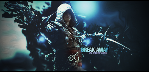 Break Away Signature