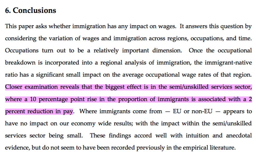 immigration essay titles