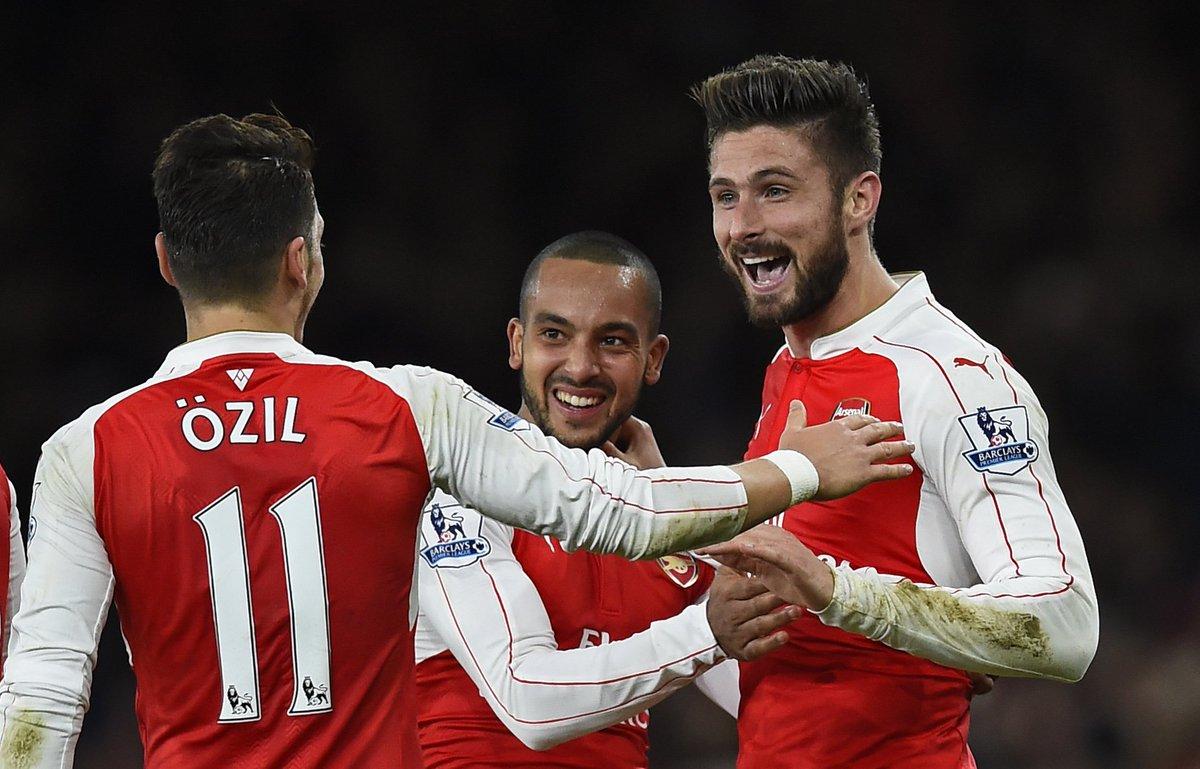 АПЛ. Арсенал - Манчестер Сити 2:1. Команда победила индивидуальностей - изображение 7