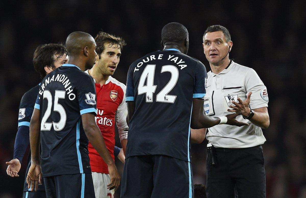 АПЛ. Арсенал - Манчестер Сити 2:1. Команда победила индивидуальностей - изображение 6