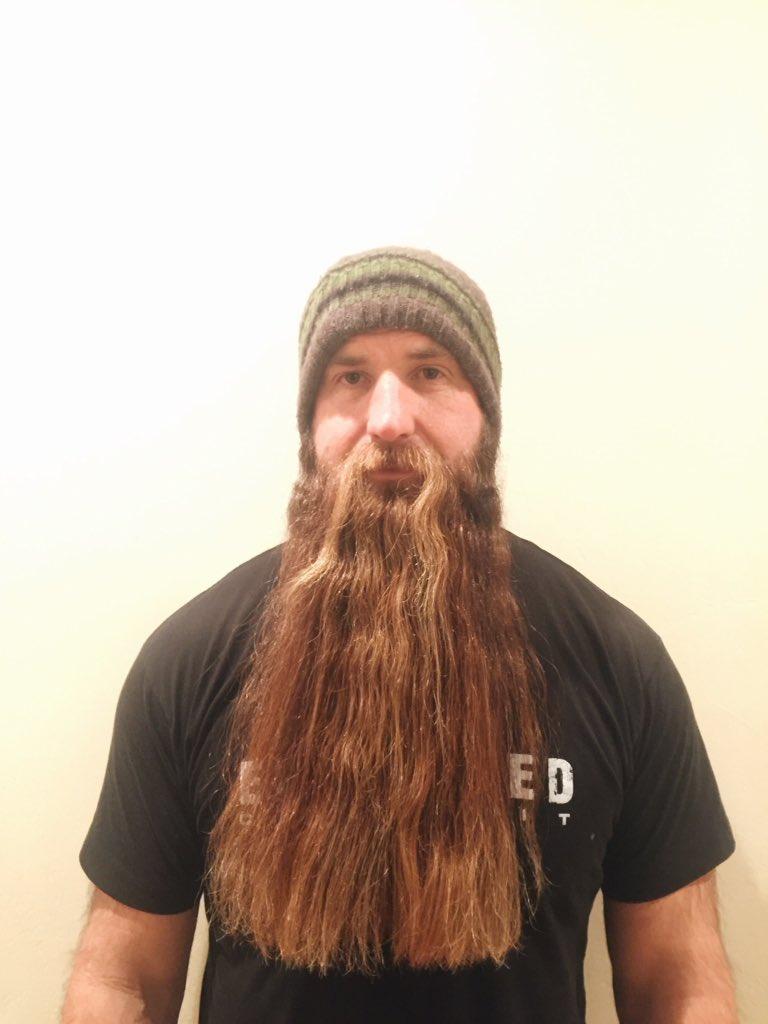 U Beard Bairds Beard Oi...