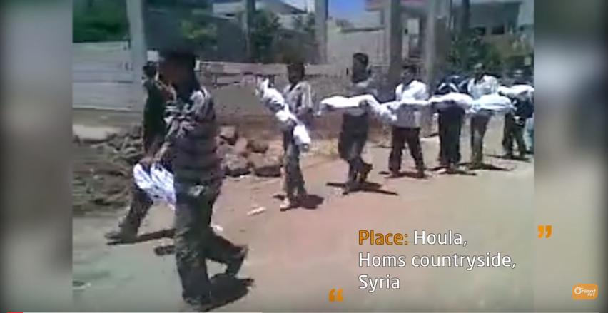В результате действий РФ в Сирии погибли более 600 мирных жителей, 150 из них - дети, - МИД Турции - Цензор.НЕТ 2092