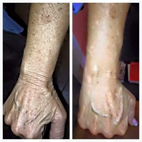 Still looking for a gift of time for a loved one? Real Results #Nerium https://t.co/c2ab02R9pn https://t.co/aCTUmJq8A9