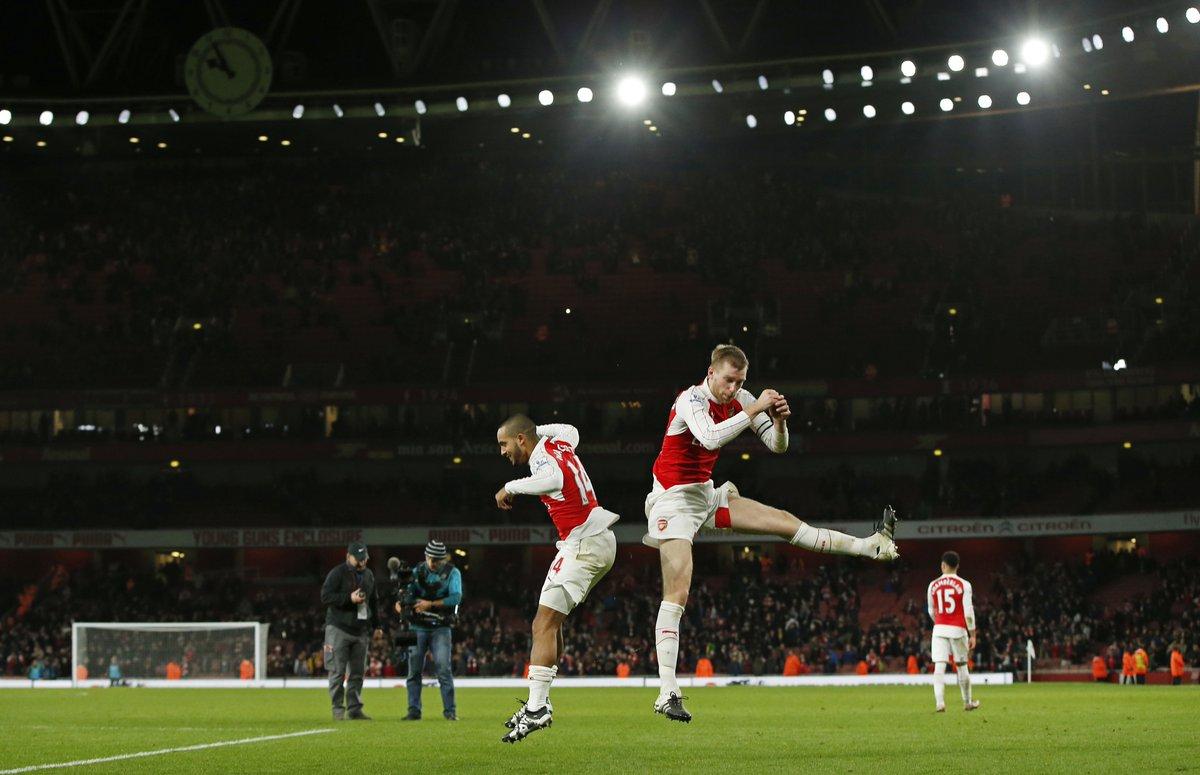 АПЛ. Арсенал - Манчестер Сити 2:1. Команда победила индивидуальностей - изображение 3