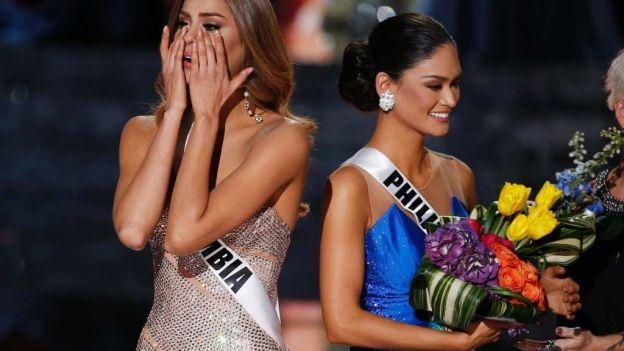 Trump ha la soluzione per Miss Universo