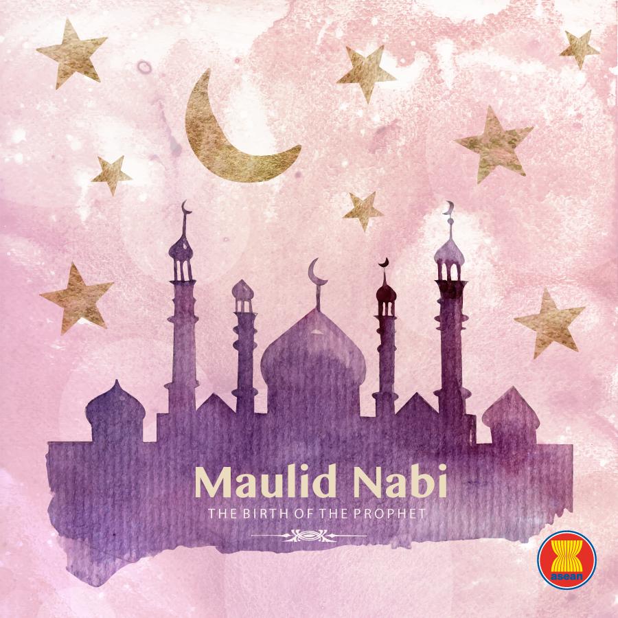 Image Result For Maulid Nabi