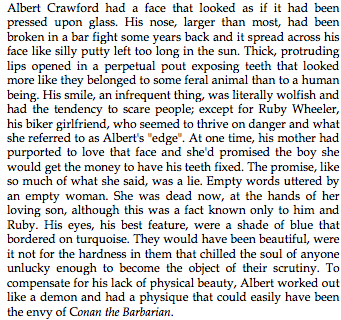 #thriller Introducing Albert Crawford: Dreams and Nightmares https://t.co/tu2u7U1aBW https://t.co/Q6ABokyTYn https://t.co/MQ73xC3NYA