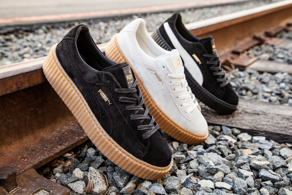 puma men creepers