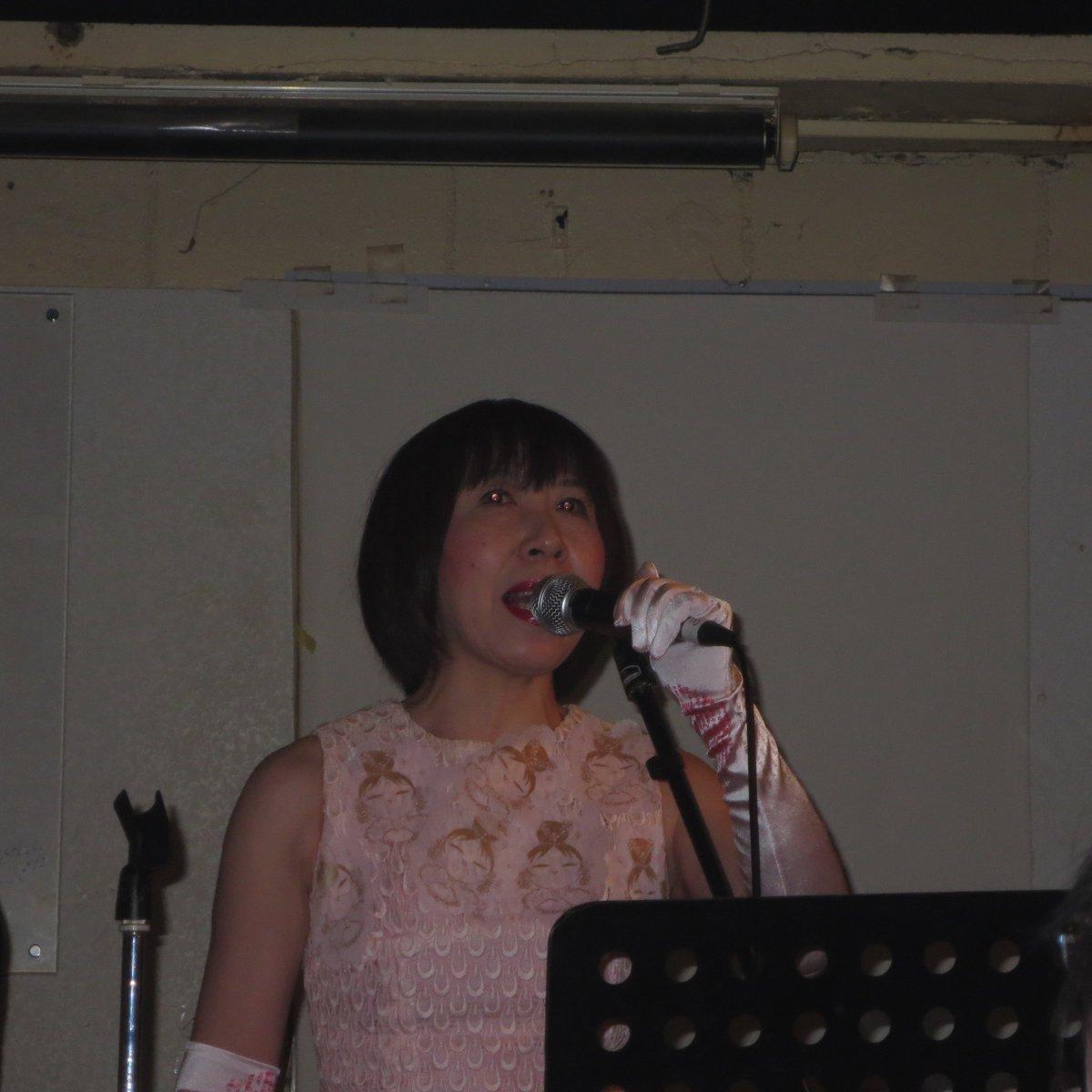 「ぱーぱらー合唱団」一夜限りの復活。TASKE結婚おめでと企画。