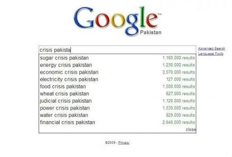 thesis energy crisis pakistan
