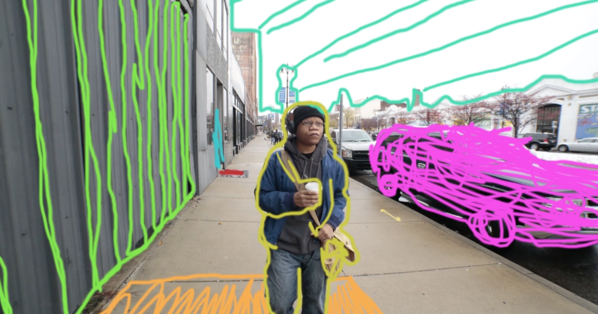 Young @ILLingsworth is looking like a superhero in his latest #video: https://t.co/as33F3DrlR https://t.co/EUsWdW2RZg