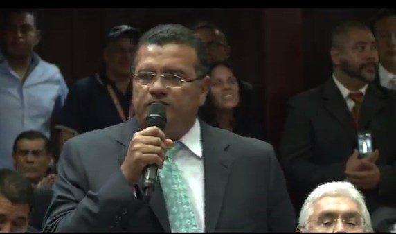 La nueva asamblea de Venezuela en FOTOS!