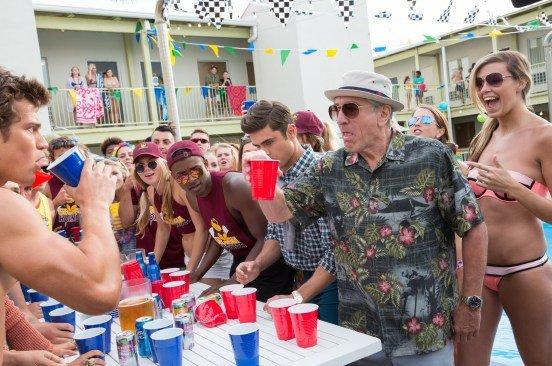 PARTY冇限耆/阿公歐買尬(Dirty Grandpa)劇照