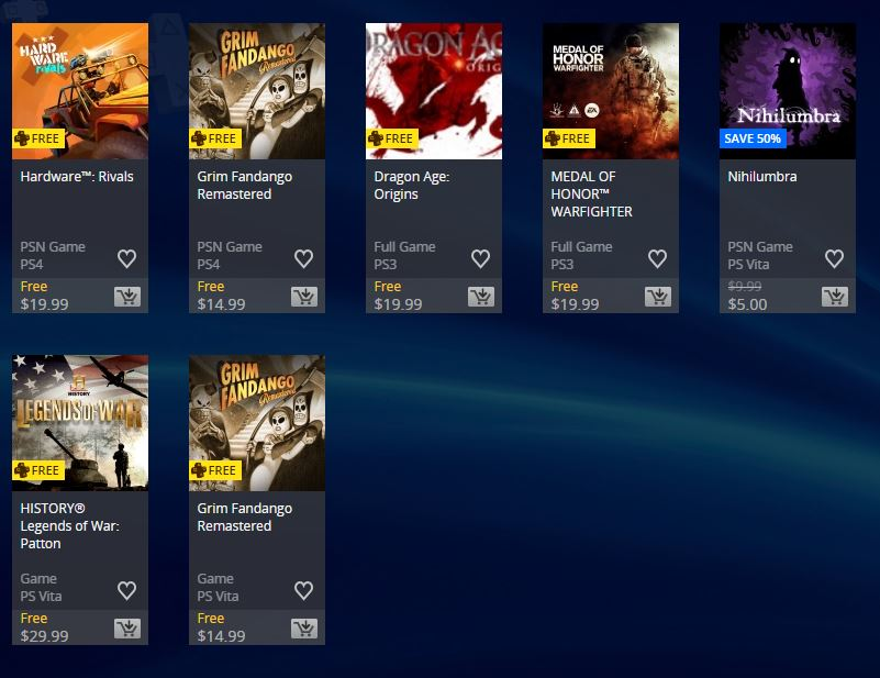 Get Off The Playstation 3 : Playstation plus thread getting the knack of these