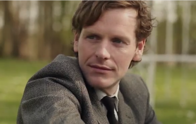 shaun evans deutsch
