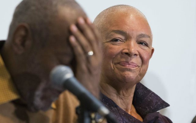 Report: Camille Cosby says Bill deserves 'the hell he is going through' https://t.co/UmfgrsC7bV https://t.co/F49G3qOMya