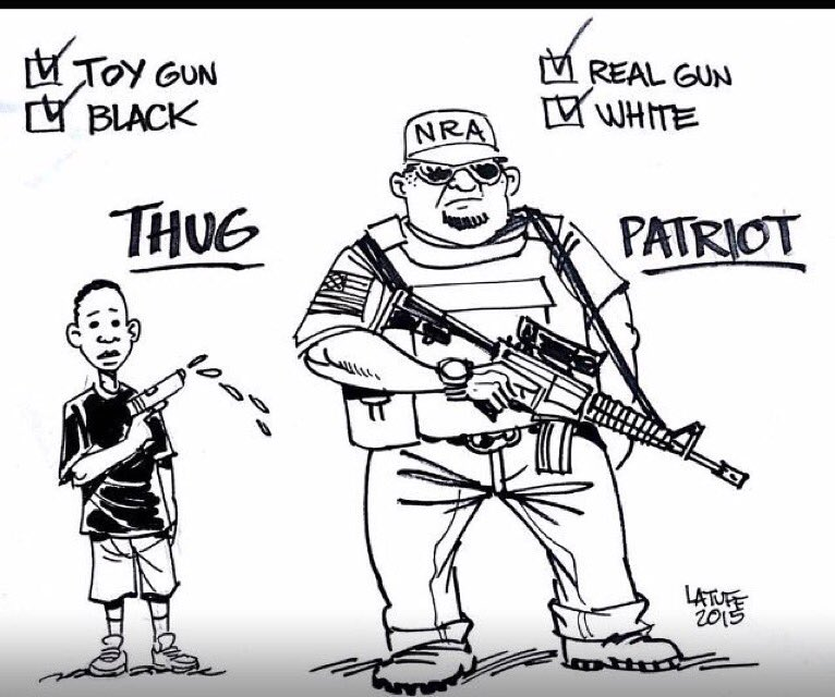 There's a war going on outside no one is safe from. #OregonUnderAttack #FreddieGray https://t.co/xzepI6Vg5v
