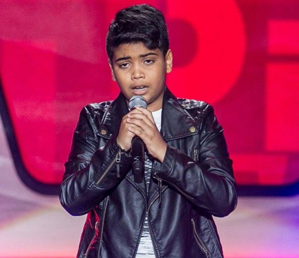 `The Voice Kids´:  O sergipano de Aracaju, João Pedro, solta a voz com música do Queen https://t.co/nQp00hK1e1 https://t.co/N8qhDHfoM9