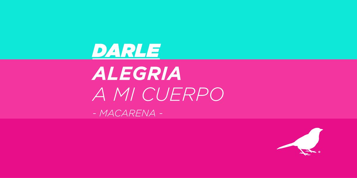 #2016DeseoQue Macarena pueda cumplir su #PropósitoDeAñoNuevo https://t.co/OfmEEJEGTg