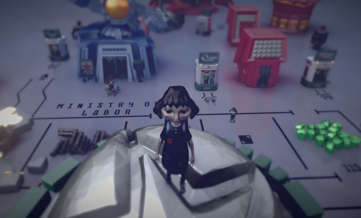 The closed beta for #TheTomorrowChildren starts in less than three weeks! Will you be joining us? https://t.co/iNVuP0cjps