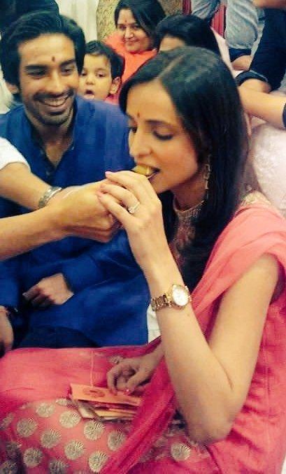 Ramblings And Reminiscences Sanaya Mohit Wedding