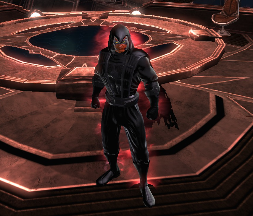 Inspired By Star Wars Styles Page 3 Dc Universe Online Forums